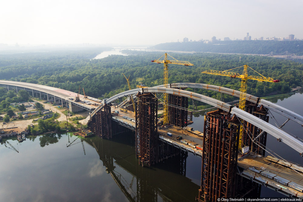 Подольско-Воскресенский мостовой переход