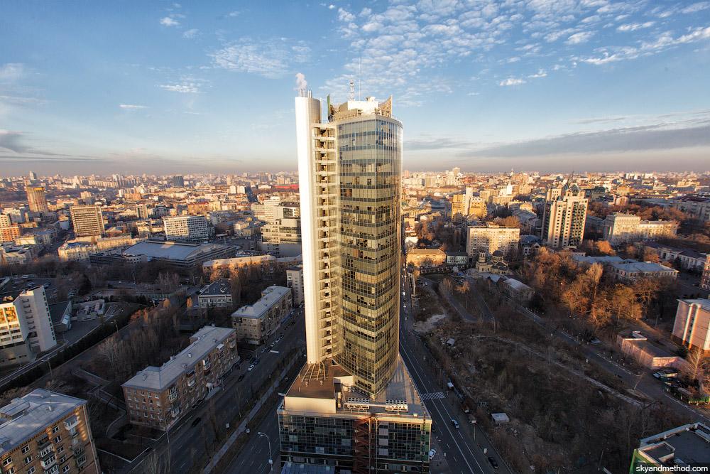 бизнес знакомства в киеве и украине