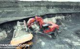 Полтавский горно-обогатительный комбинат Ferrexpo