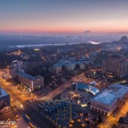 Волшебный Киев